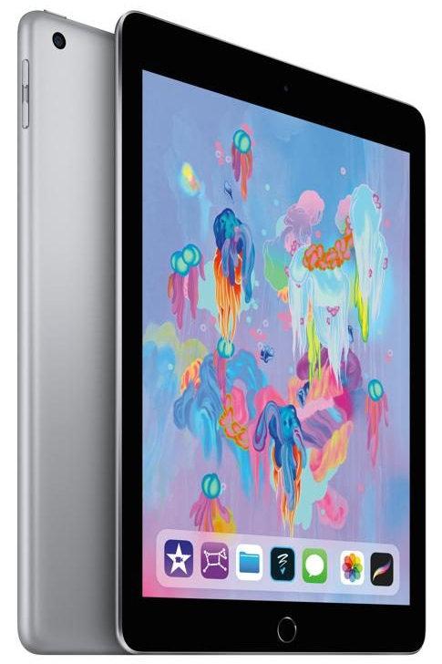 Apple ipad 6Th Gen 2018 . 128GB. WIFI