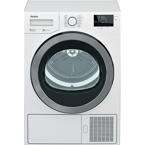 Blomberg Tumble Dryer . 8 Kgs. . A++ Model number 483