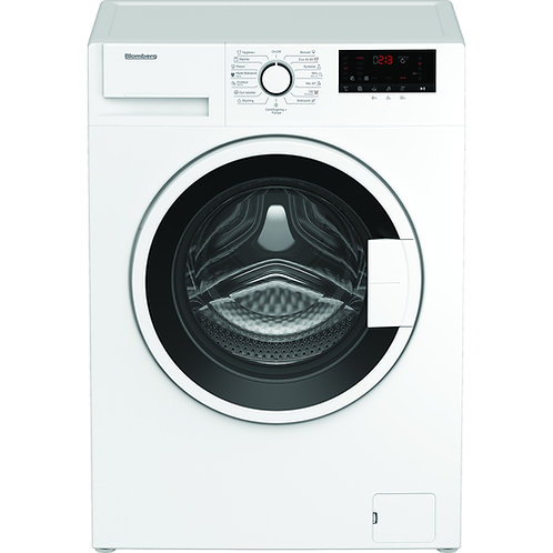 BLOMBERG WASHING MACHINE 7 KGS.A+++. 1400RPM. MODEL BWX274W2