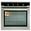 Thumbnail: BUILT IN ELECTRIC OVEN 65 LTRS . MODEL NUMBER BEO9444X