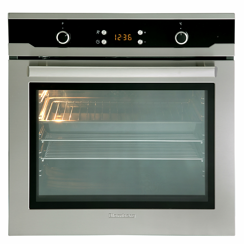 BUILT IN ELECTRIC OVEN 65 LTRS . MODEL NUMBER BEO9444X