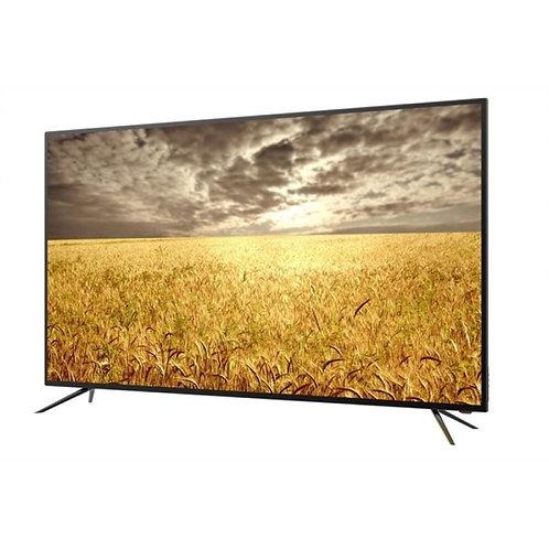 Smart Tech 50'' 4K UHD + ANDROID SMART TV