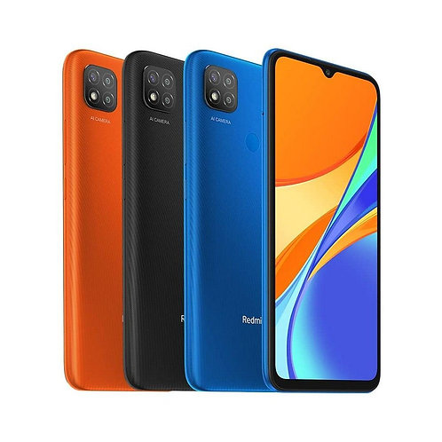 XIAOMI REDMI 9C. 64GB