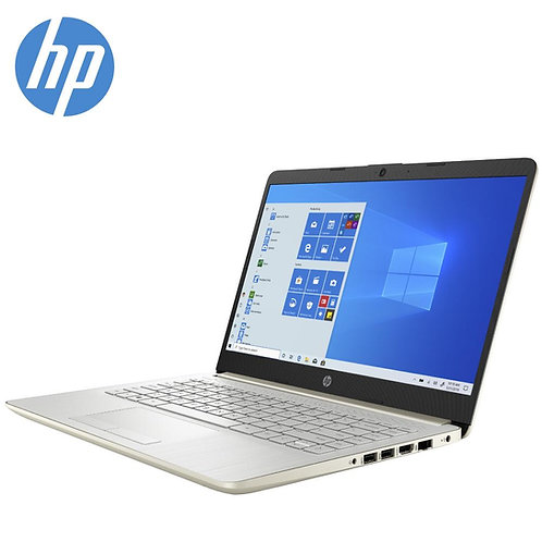 HP 14S. CORE i3. 8gb RAM , 256GB SSD. 10TH GEN CPU