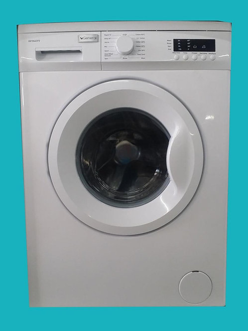 6 KGS WASHING MACHINE . A++. MODEL GG1044CF2