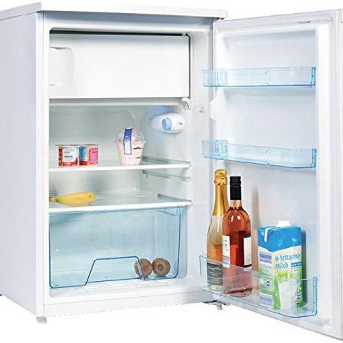 MIDEA Table Top Fridge Freezer. Model number 147