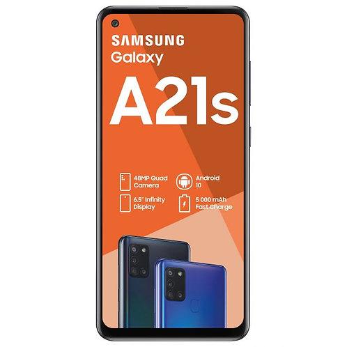 SAMSUNG A21S . 128GB