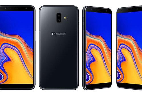 Samsung J6 Plus 32gb.