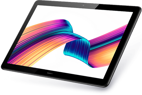 Huawei MediaPad T5 with 4G Simcard