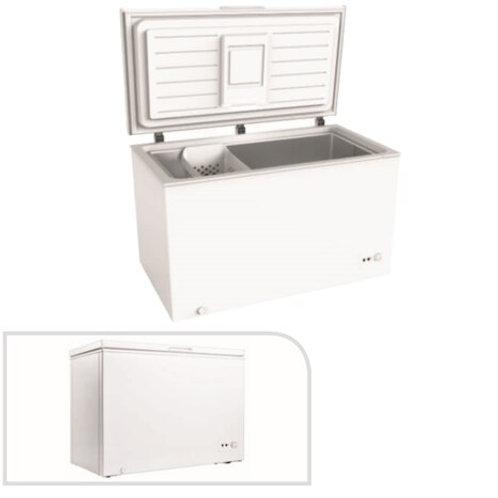 Chest Freezer 418 Ltrs. A+.Model HS543C