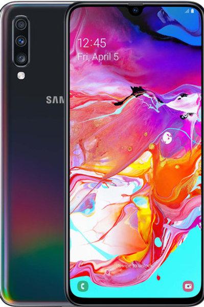 Samsung A70. 128gb