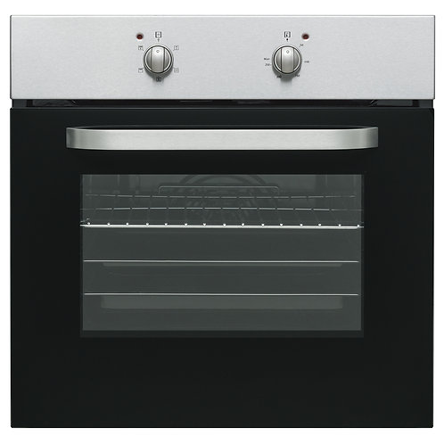 60 Cms Built in Electric Oven INOX. Model number BI60I