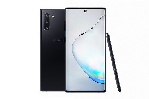 SAMSUNG NOTE 10. 256GB