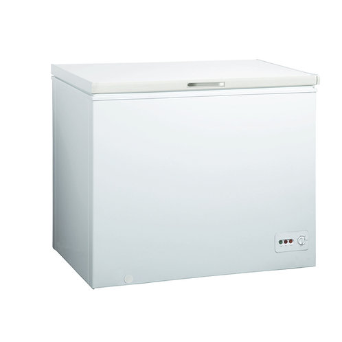 Chest Freezer. 295 Ltrs. Model number 384
