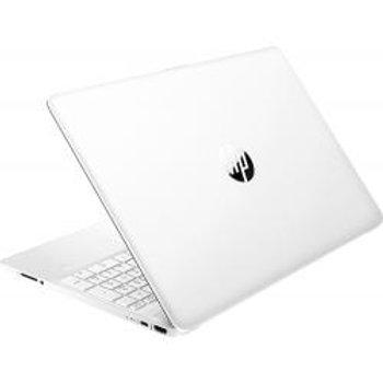 HP WHITE EDITION 15S RYZEN CORE i5