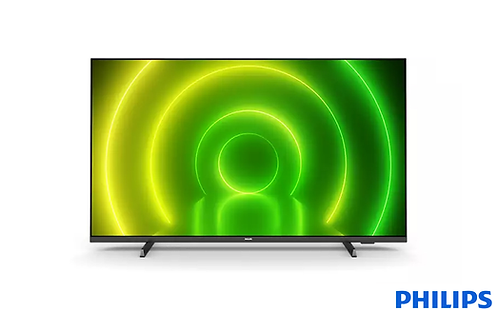 Philips 50″ Ultra HD Android LED TV – 50PUS7406