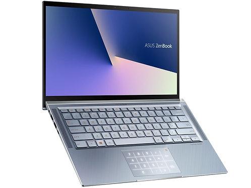 ASUS ZENBOOK UM431D RYZEN 5. 8GB RAM. 512GB SSD