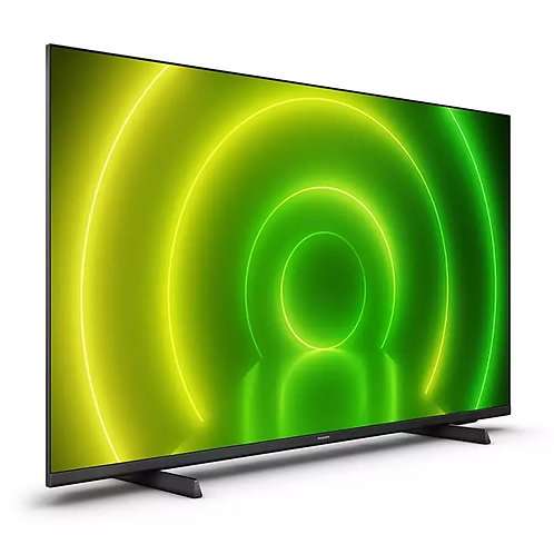 Philips 55″ Ultra HD Android LED TV – 55PUS7406