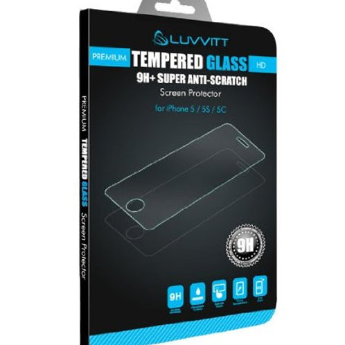 Samsung Galaxy S6 Edge Tempered Glass