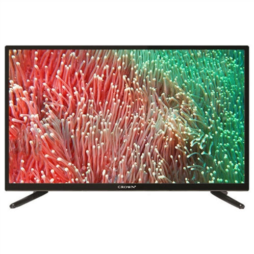 """Crown 32"""" Smart Android Tv. HD Ready"""