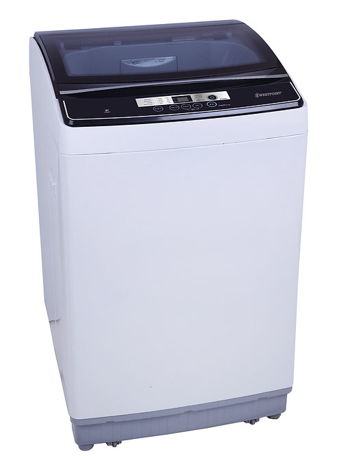 12 Kgs Twin Tub Westpoint Washing Machine with pump. Model number : 1217