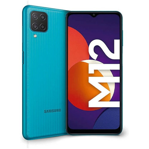 Samsung M12. 64Gb. 5000MAH Battery