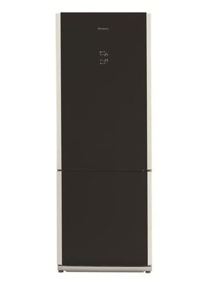 Blomberg Fridge Freezer NON Frost. Black or White. Model MKND9860