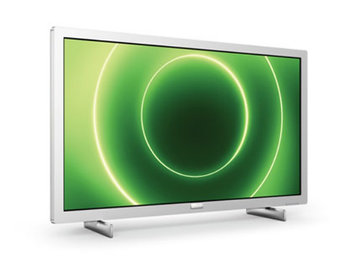 Philips 24″ Full HD Smart LED TV with HDR 10 & Pixel Plus HD – 24PFS6855