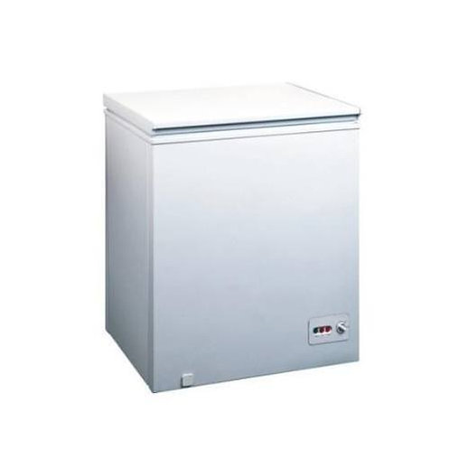 MIDEA Chest Freezer. 142 Ltrs. Model number HS186