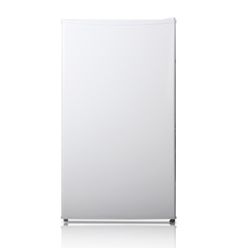 Table Top Fridge Freezer. Model number 121