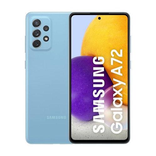 SAMSUNG GALAXY A72. 128GB