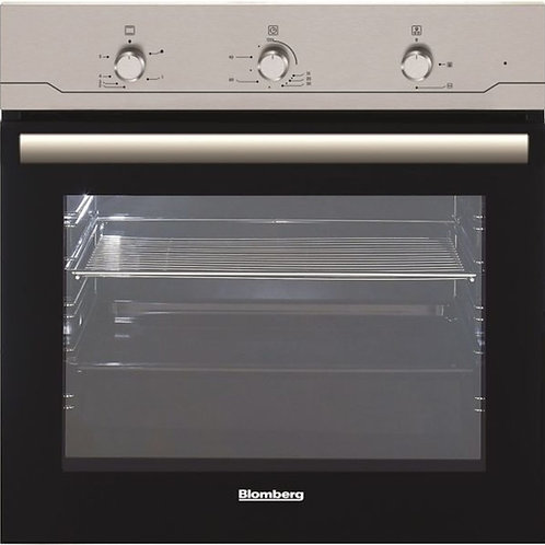 BLOMBERG BUILT IN GAS OVEN. MODEL BGO5103X.