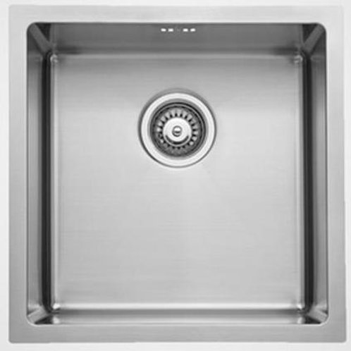 ONE BOWL SINK 45 X 45. MODEL FA4545