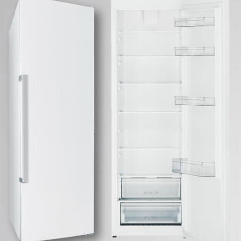 AVG FRIDGE ONLY. MODEL 375. WHITE .