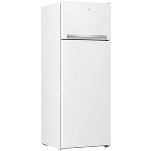 BEKO FRIDGE FREEZER. A+. MODEL RDSA240K30WN