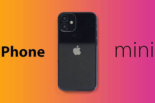 APPLE IPHONE 12 MINI . 128GB