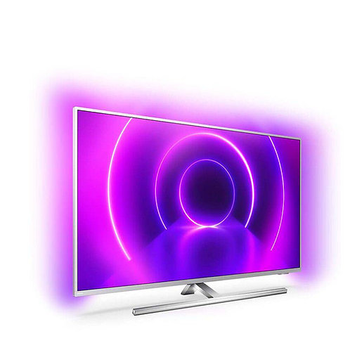 Philips 43″ Ultra HD Android LED TV with HDR10+ & P5 – 43PUS8555