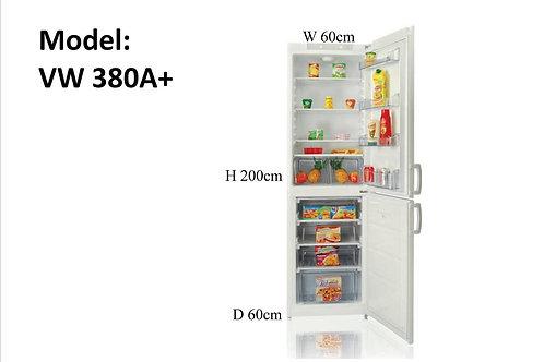 General Fridge Freezer . Model number 380