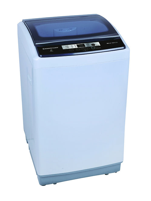 TOP LOADER 10 KGS WESTPOINT. MODEL NUMBER WLX1017