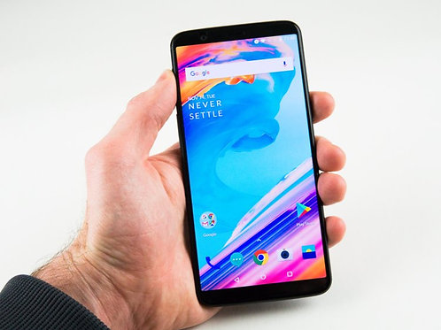 ONE PLUS 5T 64GB