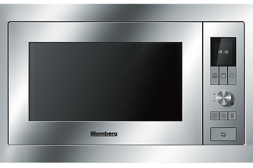 BLOMBERG BUILT IN MICROWAVE. MODEL NUMBER MEE3160X