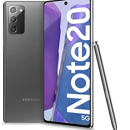 SAMSUNG NOTE 20 256GB 5G.