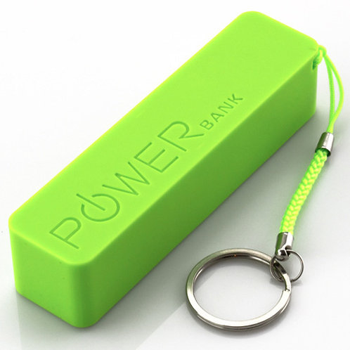 2600 mA Power Bank
