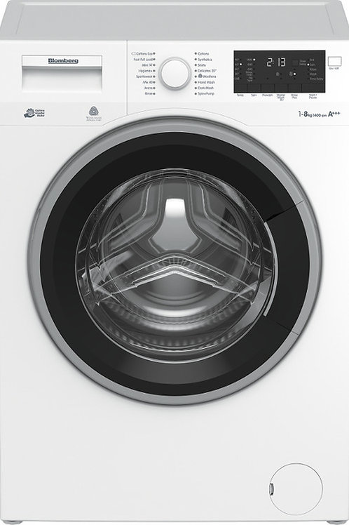 8 KGS BLOMBERG WASHING MACHINE. A+++