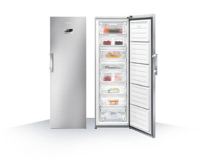 GRUNDIG FREEZER ONLY NON FROST. A++. MODEL GFN13820X