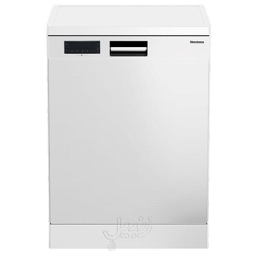 BLOMBERG DISHWASHER FREESTANDING. MODEL NUMBER GSN28420
