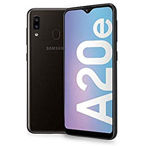 Samsung A20E. 32gb