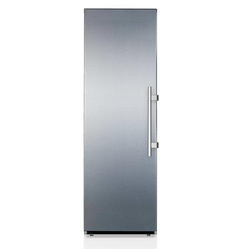 Larder Freezer. Model number MDRU359FZE. Stainless Steel
