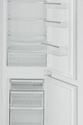 Built In Fridge Freezer AVG. NON FROST. Model number 2761MA