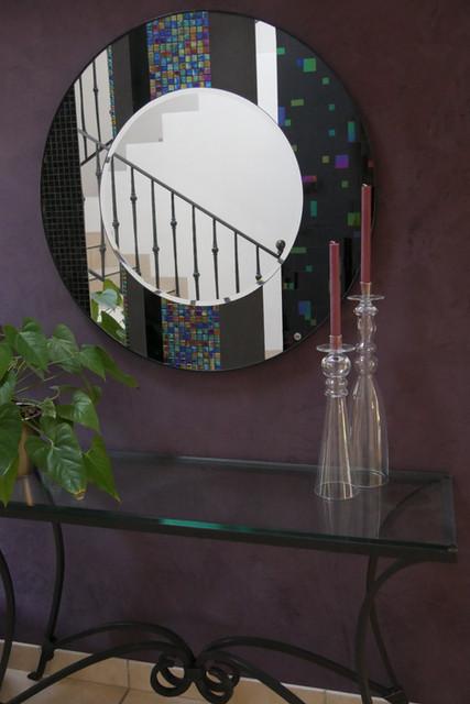 Reflets miroir mosaique labradorite (1).